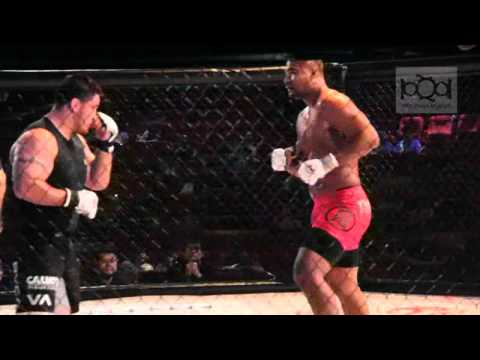 Saipan's Fitial claims heavyweight title in PXC 24