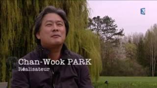 Leçon de cinéma avec Park Chan-wook au Festival du film policier de Beaune