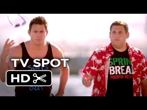 22 Jump Street  TV Spot  Back Undercover 2014  Channing Tatum, Jonah Hill Movie HD