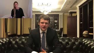Лидеры России / Наглые бизнесмены и надоевшие чиновники