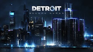 (Detroit: Become Human) Коннор - Моя игра