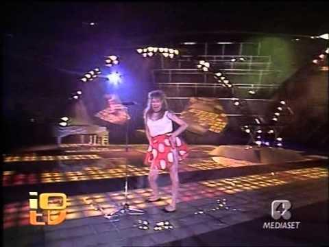 Elli Medeiros - A Bailar Calypso '87