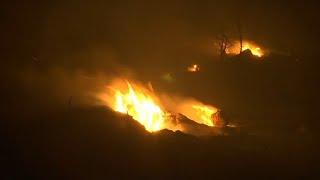 Incendies: que se passe-t-il dans la tête d'un pyromane ?