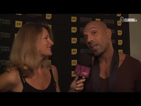David Morales on Clubbing TV - Star DJs
