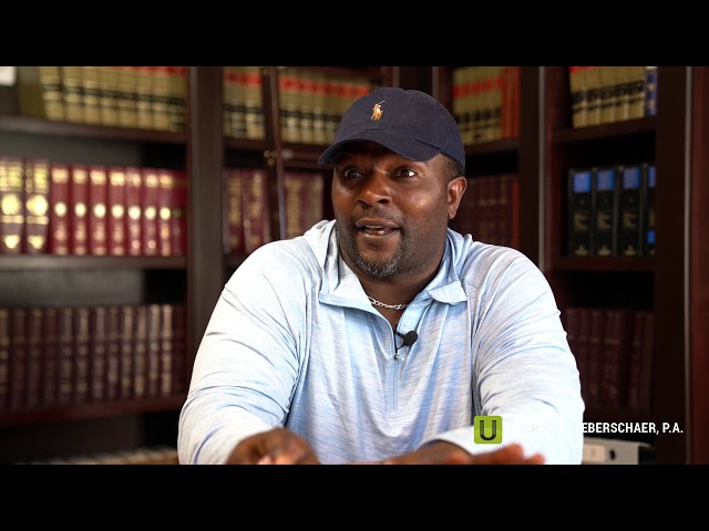 Client Testimonial: Eric