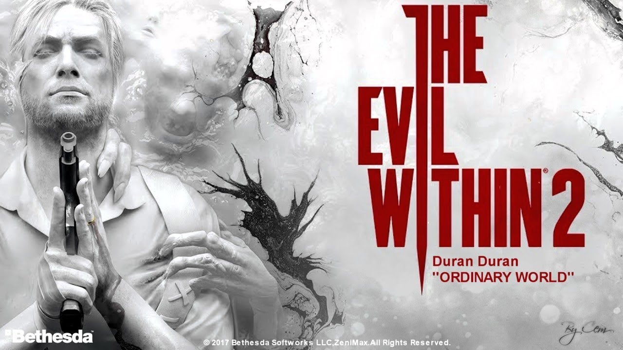 Wallpaper Theodore Harbinger The Evil Within 2 Hd: The Evil Within 2 ... (PC)