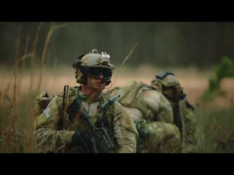 AFSOC Heritage Video