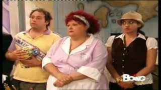 Ninì - Episodio 96 (Intero) (BOING)