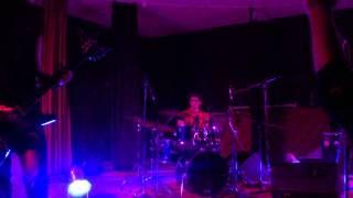 DrunkStardS Live - W.A.R/Domination outro