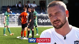 The biggest Sunday League team in the country! | Meeting the men behind SE Dons