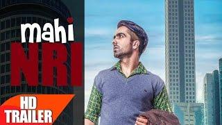 Trailer | Mahi NRI | Harrdy Sandhu | Releasing on 10th Feb | Speed Records