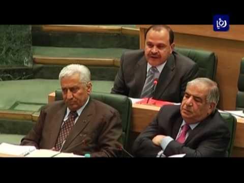 مشاهد واحداث لا تنسى من مجلس النواب السابع عشر