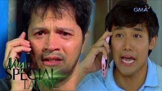 My Special Tatay: Ang pagbabalik ni Edgar| Episode 108