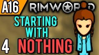 Rimworld Alpha 16 Struggle For Power Let S Play Rimworld