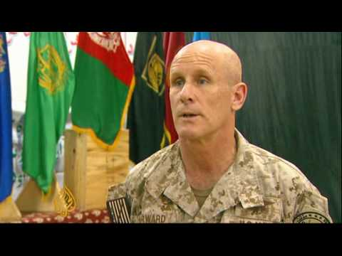US to transfer non-Afghan Bagram detainees