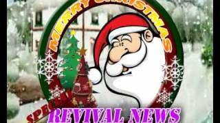 revival news Keluarga Allah Jogja