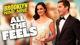 All The Feels | Brooklyn Nine-Nine | Comedy Bites