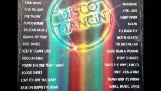 Disco Dancin