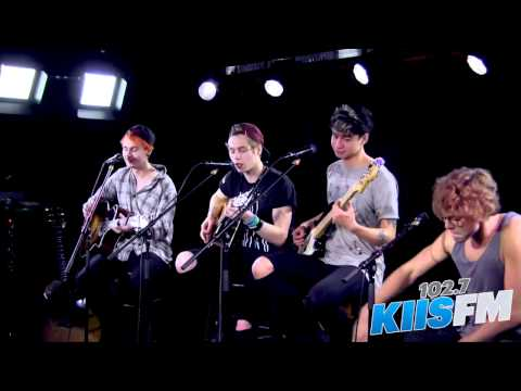 She Looks So Perfect - 5 Seconds of Summer - KIIS FM 102.7