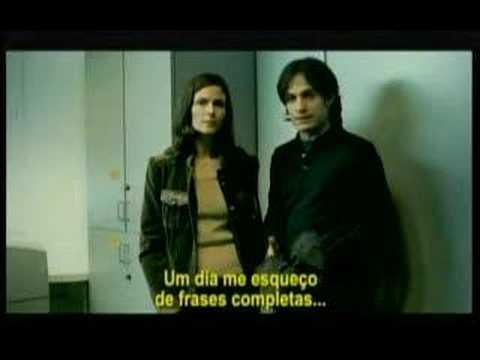 El Pasado (Trailer)