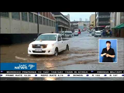 Six lives lost in KZN storms