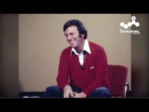 Terry Wogan Interview - 1978