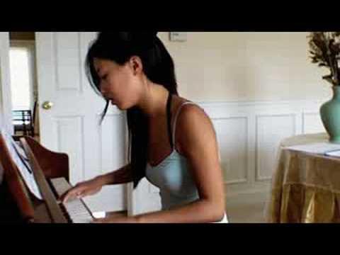 Yu Jian Piano Version