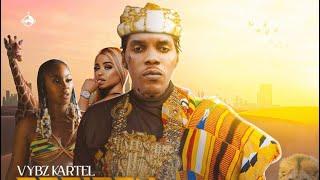 Vybz Kartel - African Summer | Official Audio | June 2021