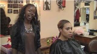 Ethnic Hair Care Guide : Hair Coloring Tips for Black Women
