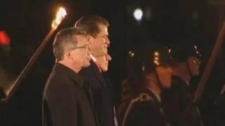 Zapfenstreich für Guttenberg: Rock im Bendlerblock - SPIEGEL TV