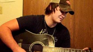 John David Meyer- Must Be Doing Something Right(Billy Currington) Cover