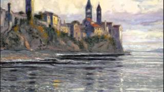 Brahms - Abbado Serenade No.  1 Allegro molto