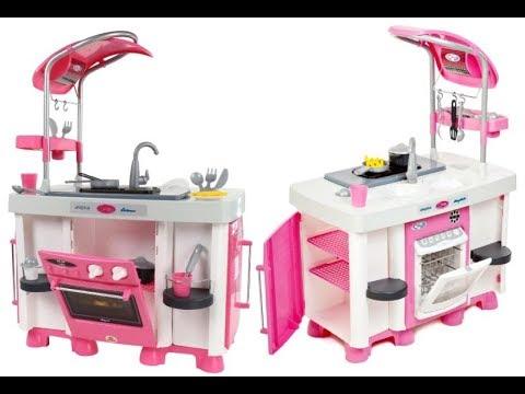 Кухня Полесье Carmen Кармен 7 с посудомойкой 47991