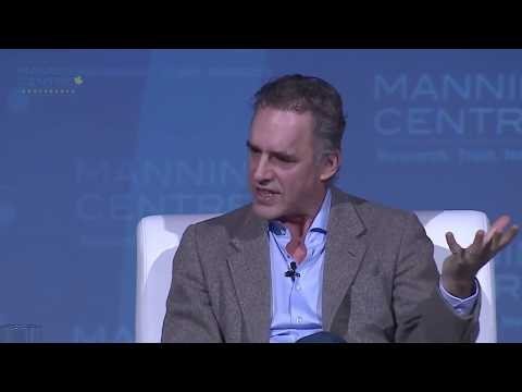 Jordan Peterson - Speak your truth or pay the price