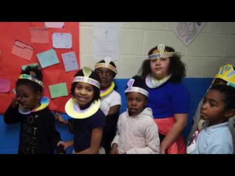 Sharon Hill School: A Closer Look