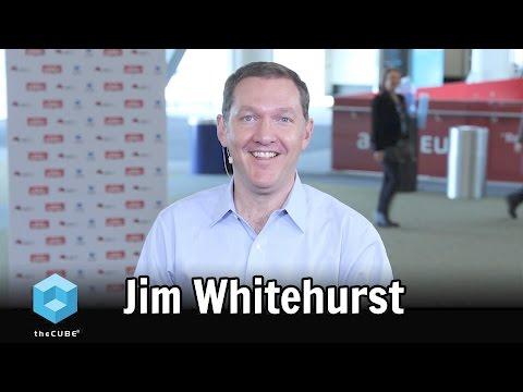 Jim Whitehurst, Red Hat | Red Hat Summit 2017