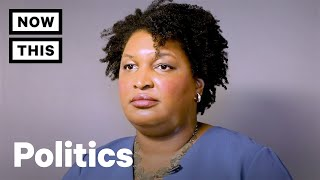 Stacey Abrams Might Become America's First Black Woman Governor | NowThis
