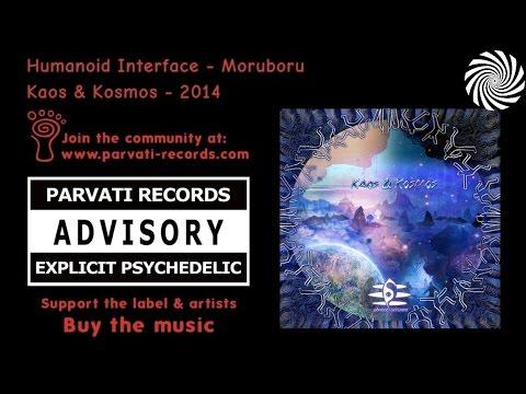 Humanoid Interface - Moruboru