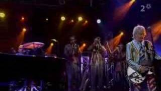Rufus Wainwright - Rules And Regulations Live @ London 2007