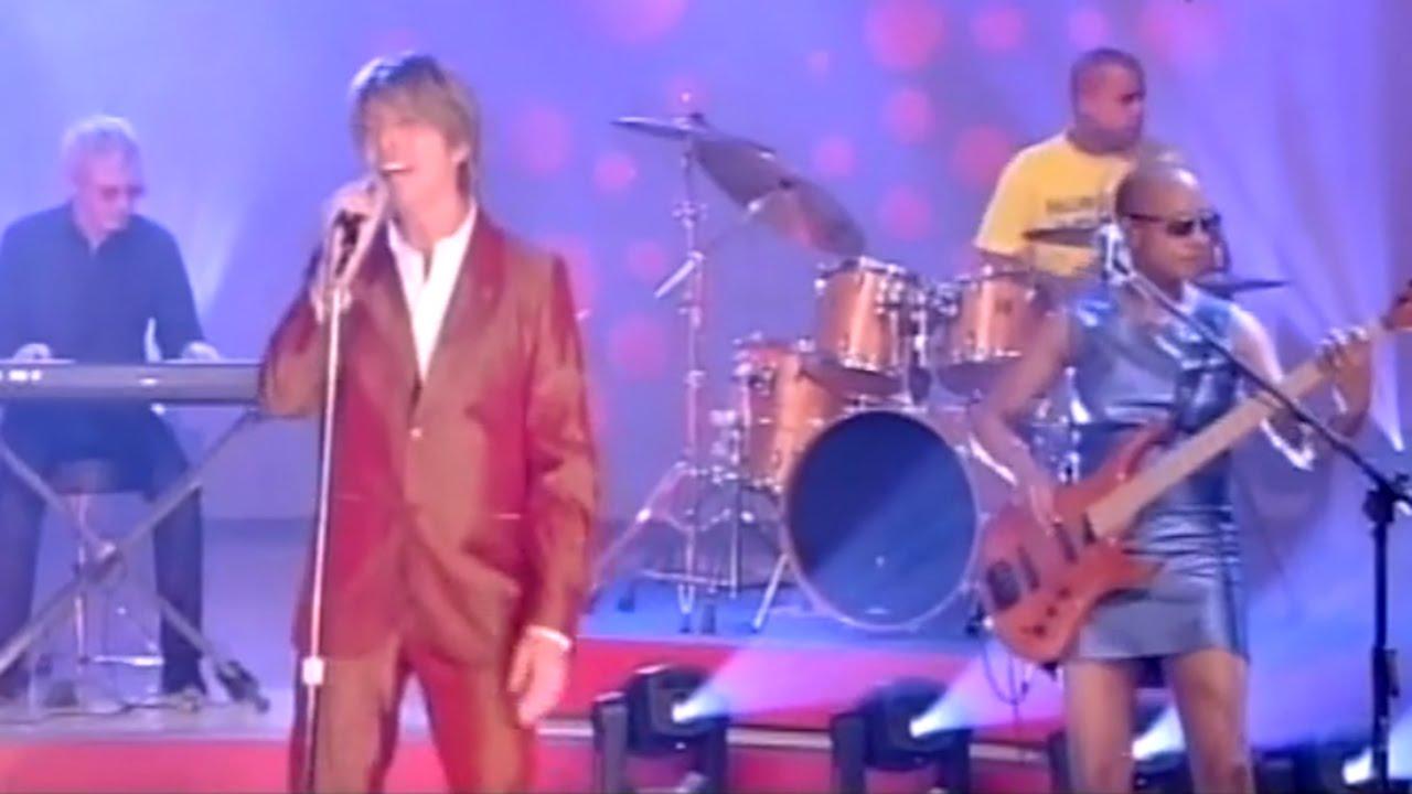 David Bowie - Cactus / Everyone Says Hi / Interviews ...