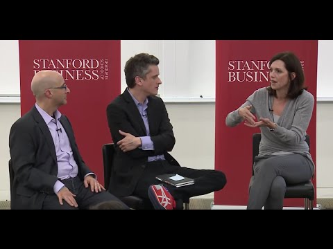 The Industrialist's Dilemma: Beth Comstock, GE