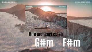 Barasuara - Guna Manusia (lirik & chord)