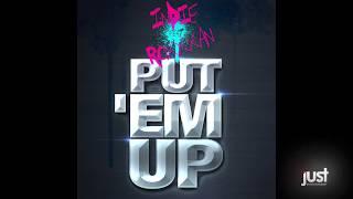 Indie feat. Roxxxan - Put 'Em Up (Alternative Edit)