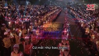 VUA TUYỆT MỸ   Video lyrics Full HD   Tuyệt đỉnh thánh ca 2019