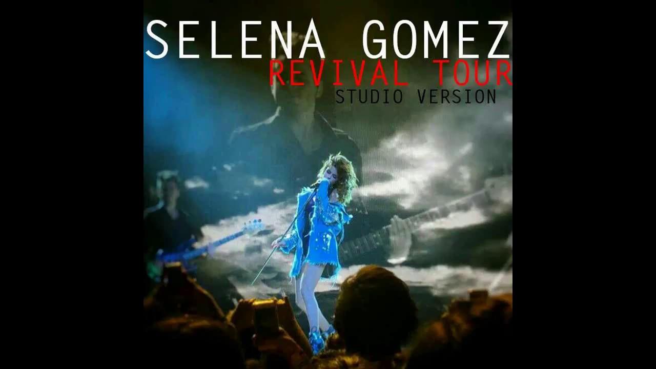 selena gomez revival full album zip download