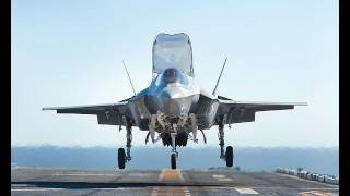 航空自衛隊の次期主力機に=第5世代戦闘機、F35 thumbnail