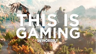 THIS IS GAMING (BEST GAMES MONTAGE) | HD
