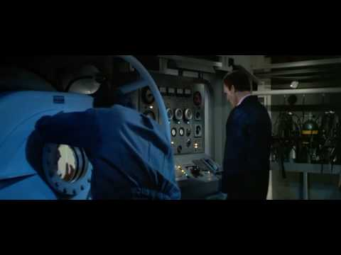 James Bond Licence to Kill - best part