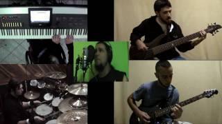 Dream Theater Lifting Shadows Off a Dream Cover