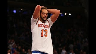 NBA Biggest Misses